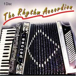 VA - The Rhythm Accordion (Disc 1)